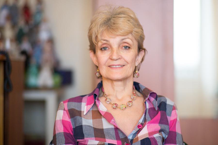 Хомочкина Наталия Ивановна
