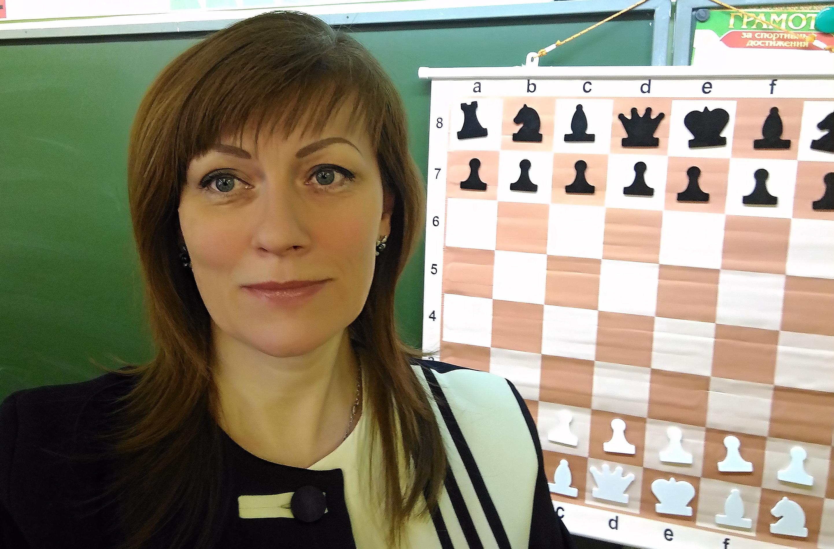 Валиулина Наталья Владиславовна